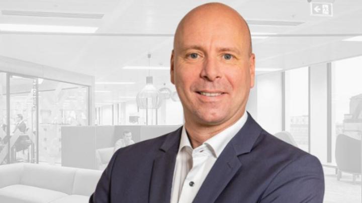 Holger Ruban neuer CEO von Distrelec