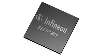 Infineon, EZ-PD BCR, Charger