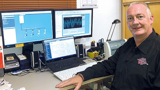 Thorsten Braun, Gründer und Inhaber der Hardware- und Softwareberatung Thorsten Braun.