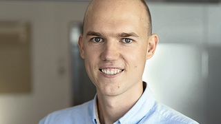 Felix Kranert ist Marketing Manager bei Siemens.