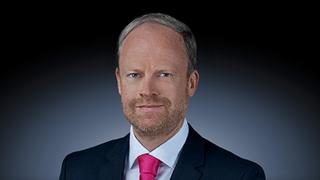 Dr. Marc Sesterhenn, Rittal