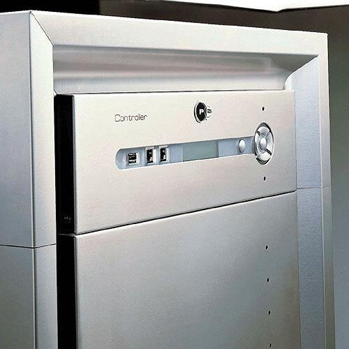 Bild 6: Brennstoffzellen-Backup-System Premion T von P21