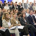 »Zukunft Personal«: Letzte Hoffnung Konjunkturkrise