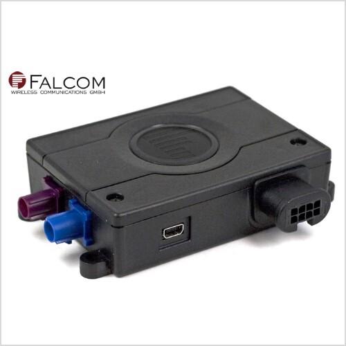 Das AVL-Modul LOX-LT von Falcom