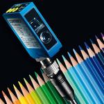 Contrinex: Erstmals Farbsensoren im Produktsortiment