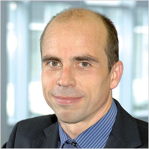 Kai-Uwe Killiches, Analog Devices: »Vor allem die bestehenden strengen Standards sprechen momentan gegen eine schnelle Umsetzung von Software Defined Radio in der Mobilfunk-Infrastruktur.«