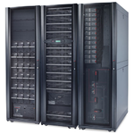 APC: USV für kleine und mittelgroße Datencenter