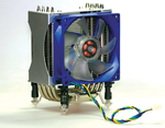CPU-Kühler-Familie
