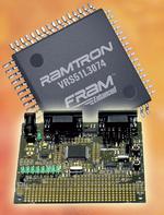 Kit für Ramtron-Controller