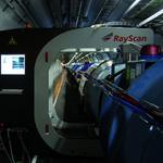 RayScan: Weltneuheit für Tests am CERN-Teilchenbeschleuniger