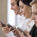 Handy-Absatz – Rezessionsphase durchschritten?