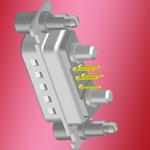 Leiterplatten-Steckverbinder für Automotive