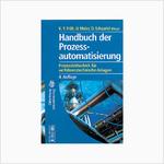 »Handbuch der Prozessautomatisierung« in der 4. Auflage