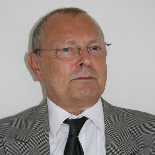 Detlef Blum, Director Engineering von Bombardier Transportation, Propulsion & Controls Germany