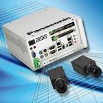 PC-gestütztes Bildverarbeitungssystem