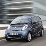 Peugeot: Markteinführung des iOn im Oktober 2010
