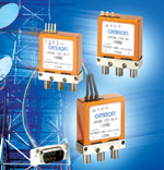 Relais für bis zu 26,5 GHz