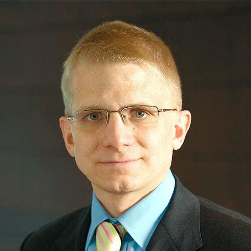 Constantin Papst, Leiter Finanzen der Papst Licensing GmbH & Co. KG