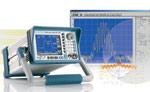 Kompakter Spektrumanalysator