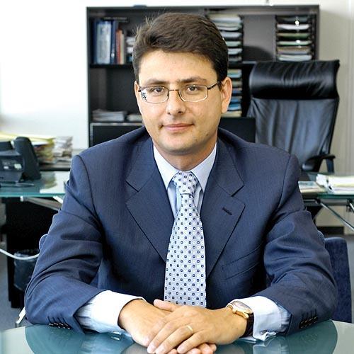 Patrick Zammit, Avnet: »Die Produktionskapazitäten hinken dem Niveau des Jahres 2007 drastisch hinterher.«