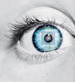 Silizium macht Blinde sehend