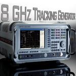 Mitlaufgenerator für Aeroflex-3250-Spektrumanalysatoren