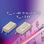 Aluminium-Leistungskondensatoren: Drei Modelle mit größeren Gehäusen
