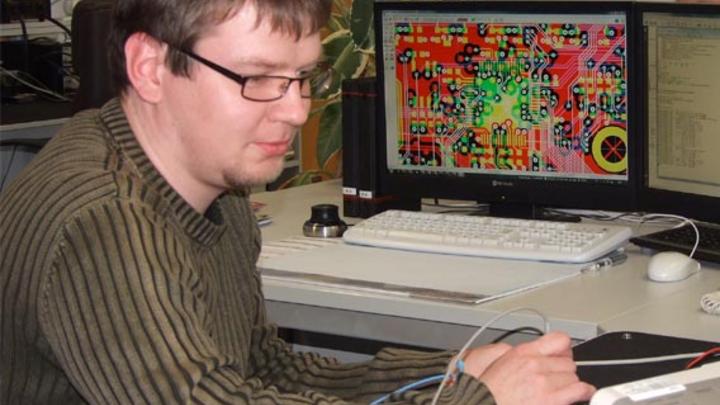 TQ Systems Colour Control