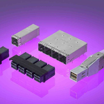 Steckverbindersystem für SAS-2.1