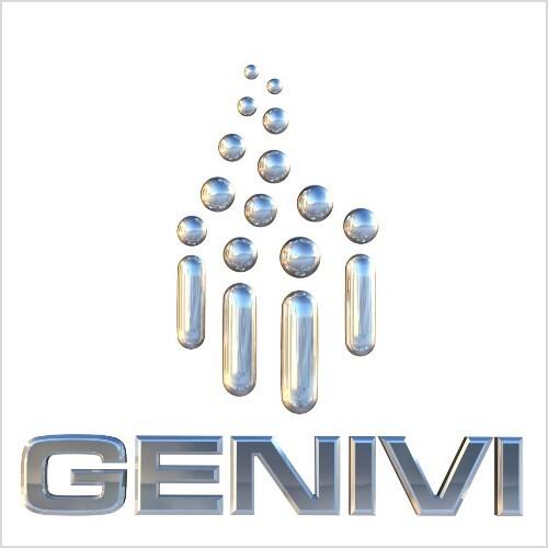Das Logo der GENIVI Alliance