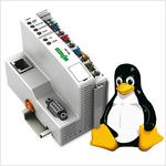 Wago: Linux-Controller mit RS-232-Schnittstelle