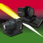 Trilinear-RGB-CCD-Zeilenkameras