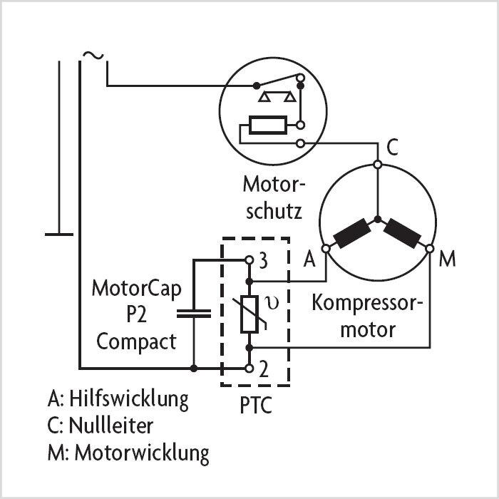 Passive Bauelemente: Energieeffizienz-Steigerung mit Kondensatoren ...