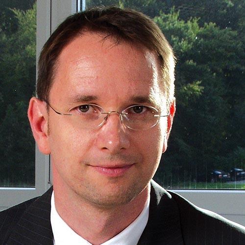 Thomas Gerhard, Glyn