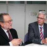 Novotechnik: Aufbruch zu neuen Zielen – aber mit bewährten Unternehmenswerten