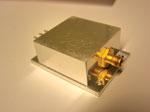 Präzisions-OCXOs mit SMA-Anschluss