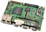 EPIC-Board mit AMD Geode LX800