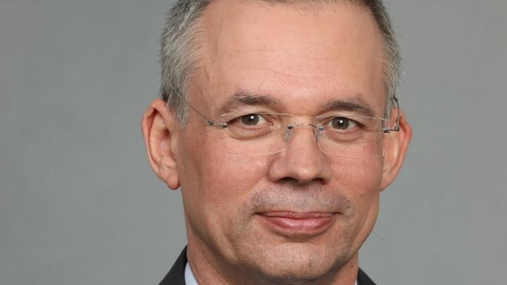 Xavier Heiss, EVP und President of EMEA Operations bei Xerox