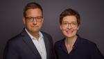 Neue Doppelspitze führt Familienunternehmen Haufe