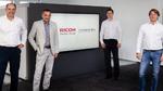 Ricoh wird zum Integrator für den Digital Workplace
