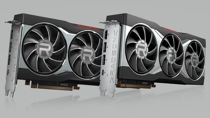 AMD Radeon RX 6000-Serie