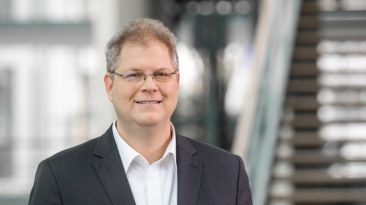 Richard Werner, Business Consultant bei Trend Micro