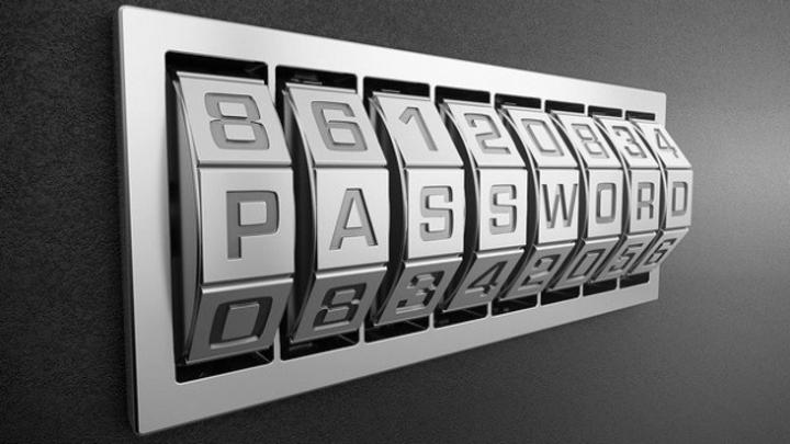 Beliebteste Passwörter 2020