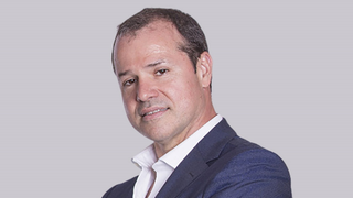 Jacques-Edouard Gueden, Executive Vice President and President of Europe, Middle East & Africa (EMEA) Operations