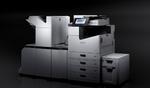 Epson kooperiert mit Printing-Lösungsanbieter Myq
