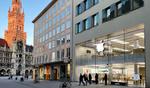 Apples Europäisches Zentrum für Chip-Design entsteht in München