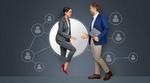 Fujitsu bringt Partner und Kunden auf einer Plattform zusammen