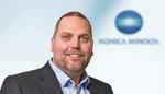Neuer Head of Indirect Sales bei Konica Minolta
