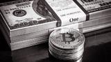 Schattenwährung Bitcoin