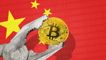 China wirft die digitalen Goldgräber raus